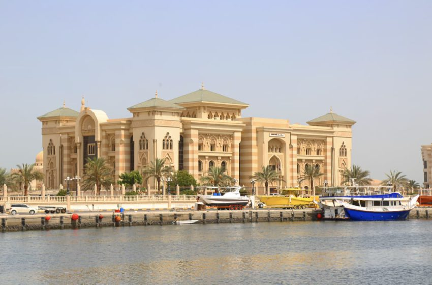 Sharjah Department of Culture adds 60 titles to National and Arab libraries