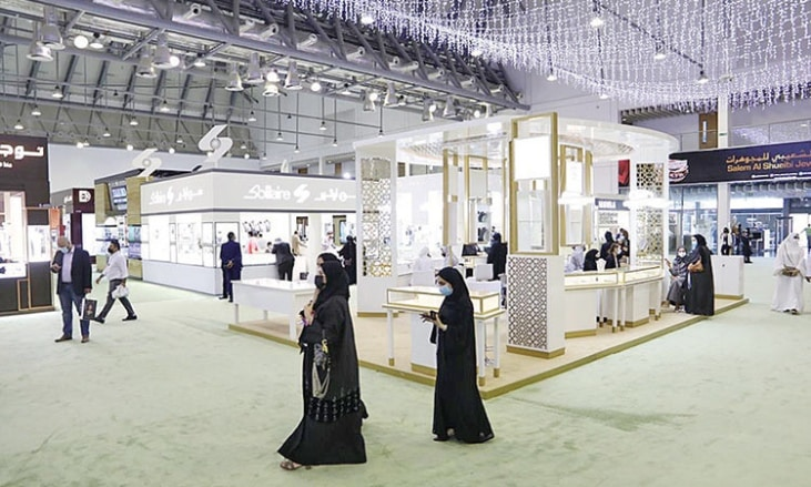 An eventful year at The Expo Centre Sharjah!