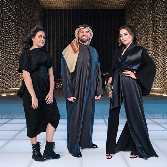 Expo 2020 launches its official song, 'This Is Our Time', celebrating the UAE and power of collaboration