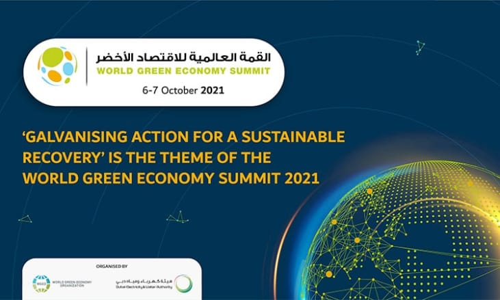 World Green Economy Summit aims to tackle global food security!