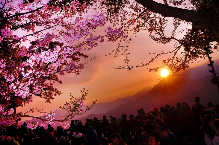 Taiwan – A photographer's paradise in pictures