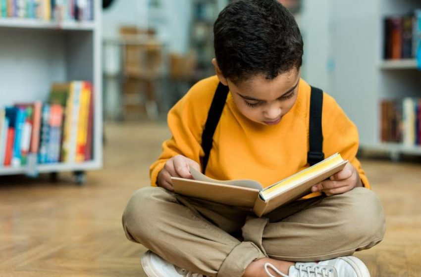 Top tips for getting your children to read