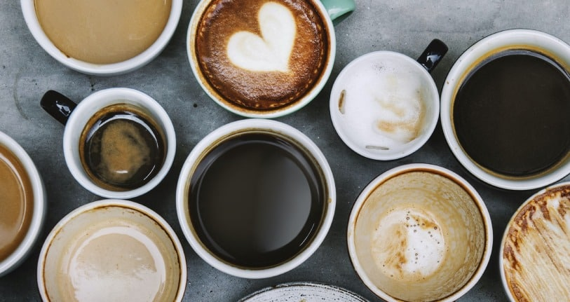 Each cup of coffee has got a very special story!
