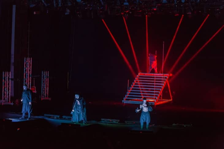 Dubai Festival for Youth Theatre 2021 to celebrate theatrical talent across the UAE!