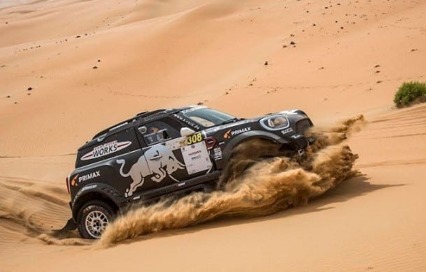 Riders to return for the 30th edition of Desert Challenge