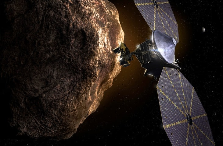 NASA's all set to explore asteroids like never before!